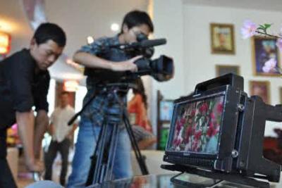 宣传片拍摄手法及技巧
